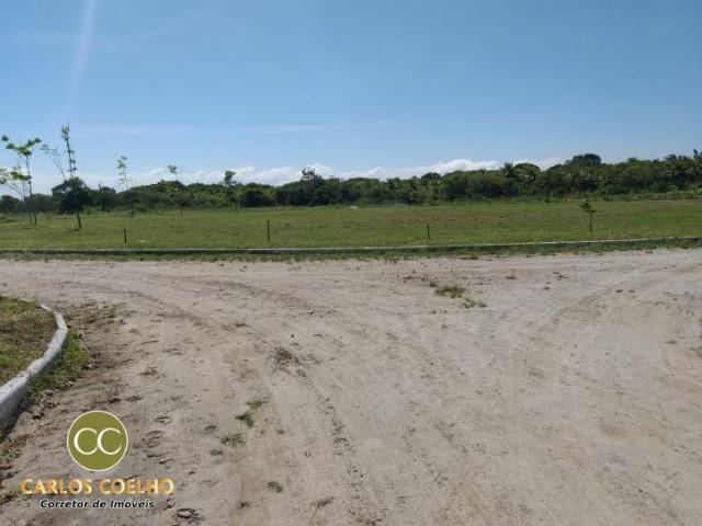 CMG Cód: 33 Terreno de esquina localizado no Residencial Unavida - Foto 4