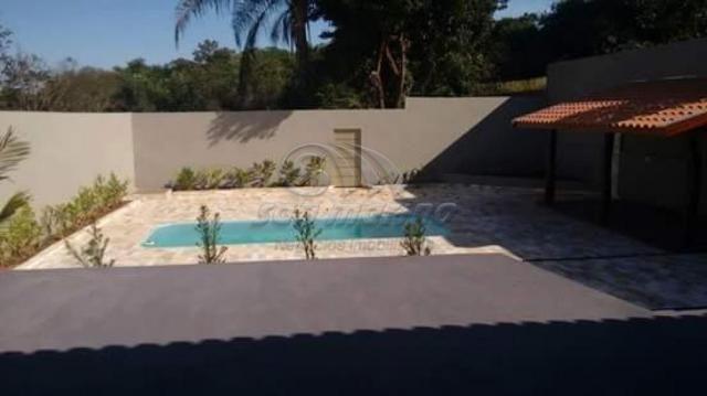 Casa à venda com 1 dormitórios em Vale do sol, Jaboticabal cod:V54 - Foto 11