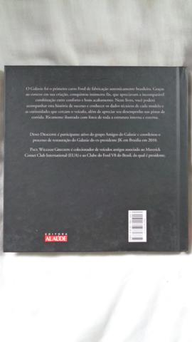 Clássicos do Brasil - Galaxie - Foto 2