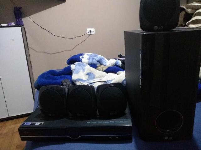 Home theater LG - Foto 4