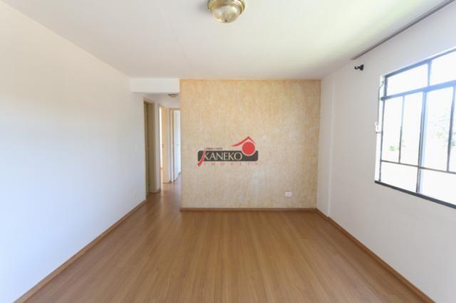 8287 | apartamento à venda com 3 quartos em santa cruz, guarapuava - Foto 10