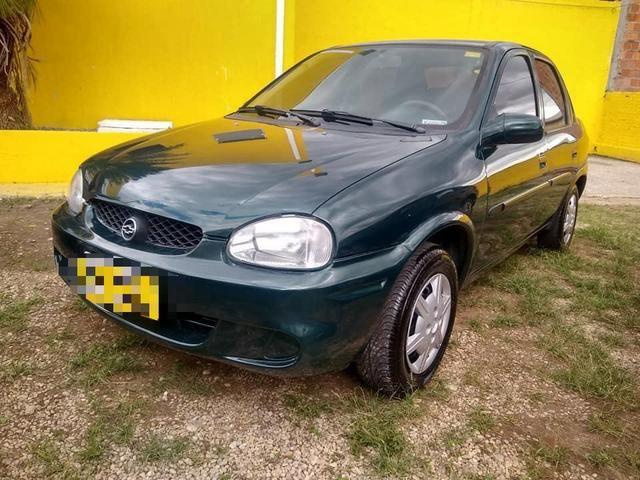 PASSE PARA O LADO ! Carros populares - Foto 6