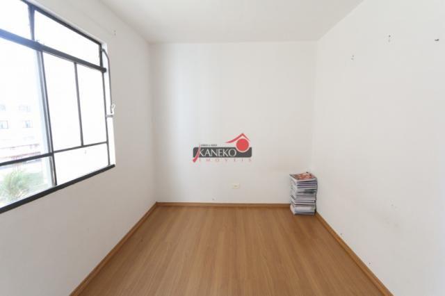 8287 | apartamento à venda com 3 quartos em santa cruz, guarapuava - Foto 3