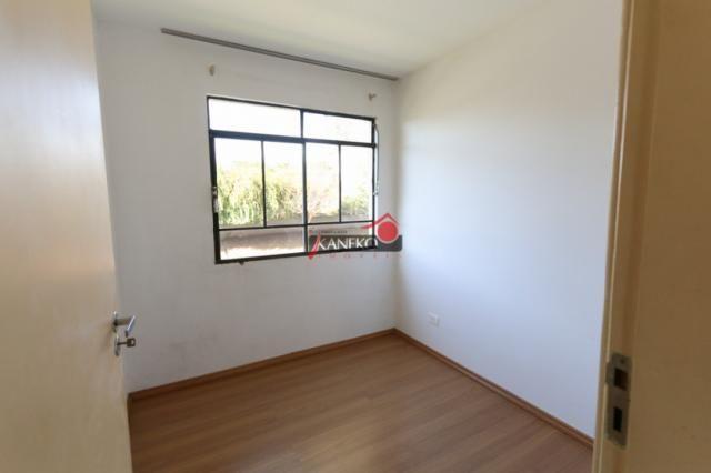 8287 | apartamento à venda com 3 quartos em santa cruz, guarapuava - Foto 8