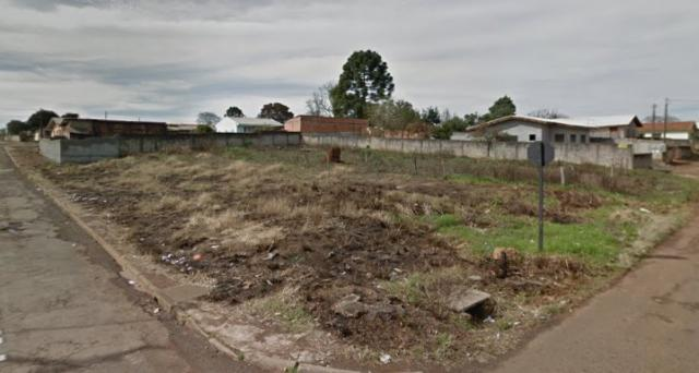 8287   terreno à venda em guarapuava