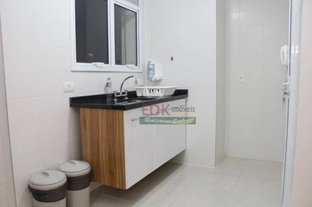 Apartamento com 2 dormitórios à venda, 90 m² por r$ 519.400 - royal park - são josé dos ca - Foto 8
