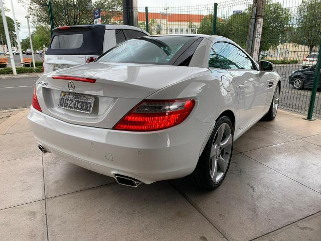 Vendo Mercedes benz SLK-300 - Foto 4