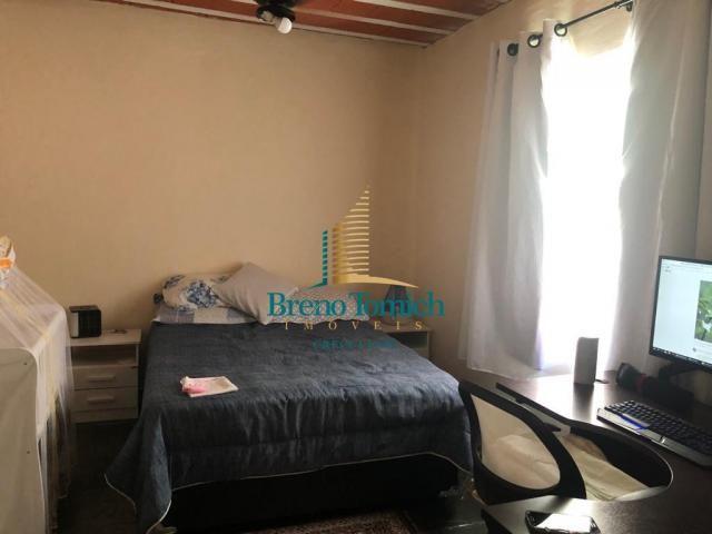 Casa com 3 dormitórios à venda por r$ 220.000 - doutor laerte laender - teófilo otoni/mg - Foto 10