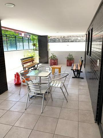 Apto. 105 m2, Área de Lazer Completa, Perto de Tudo na Jatiúca - Foto 4