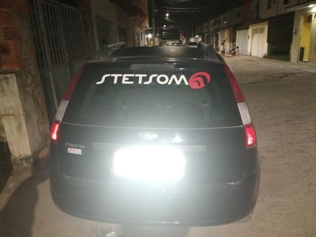 Fiesta 2003 - Foto 3