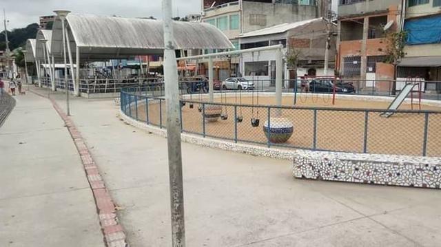 Vendo Sobrado 3 andares com escritura no coração turistico e lazer de São Pedro! - Foto 11