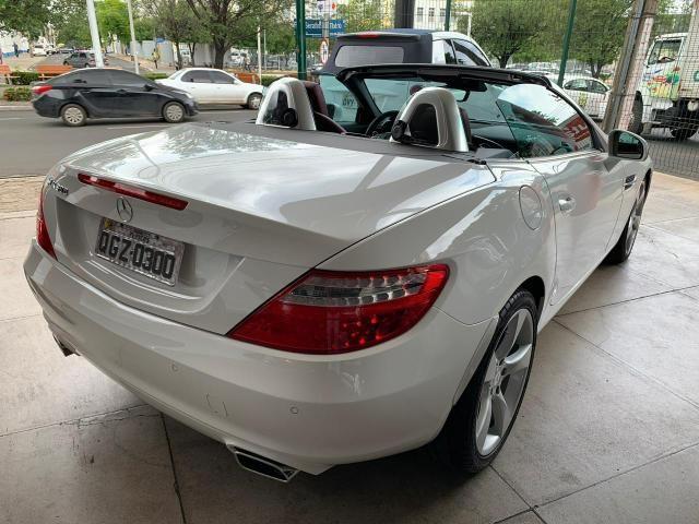 Vendo Mercedes benz SLK-300 - Foto 5