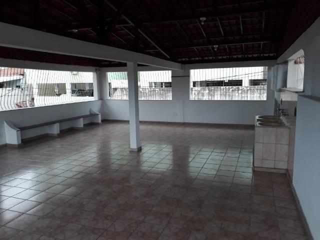 (R$600.000) Casa c/ Piscina, Terraço e Garagem Grande - Lote Inteiro no Bairro Vila Bretas - Foto 17