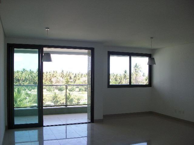 BF - Apartamento de luxo no Paiva! 2 suítes com 112m²! De frente a piscina - Foto 5