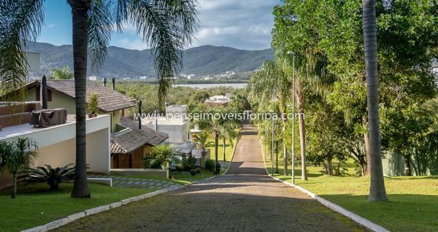 Casa em Condomínio no Cacupé em Florianópolis - SC - Foto 11