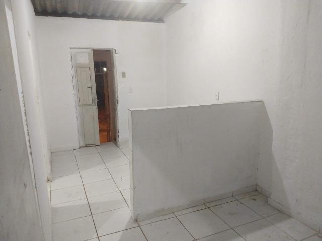 Aluga-se Uma casa no 27 de Novembro na UR02 Ibura - Foto 11