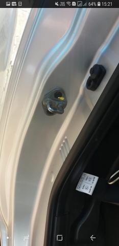 Frontier SL 4x4 automática 13/14 couro - Foto 3