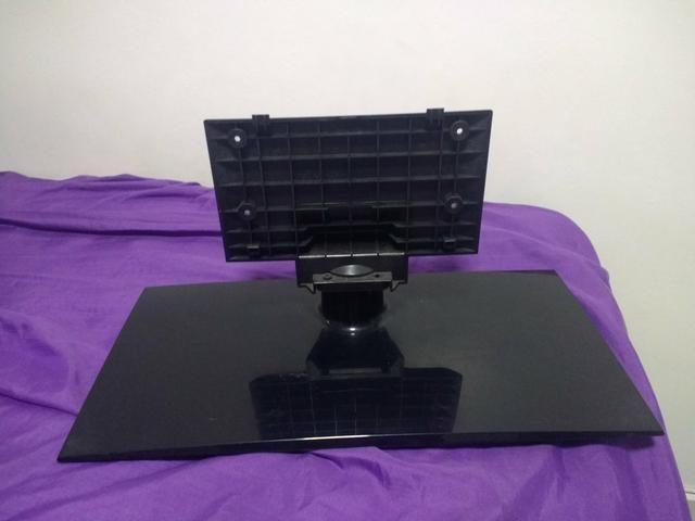 Pé base suporte tv LG 32lv5500 42lv5500