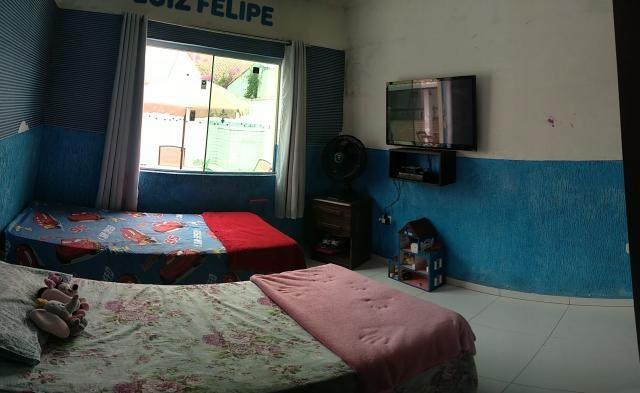 Casa à venda com 3 dormitórios em São josé, Peruíbe cod:CA00079 - Foto 7