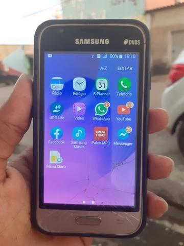 J1 Samsung - Foto 3