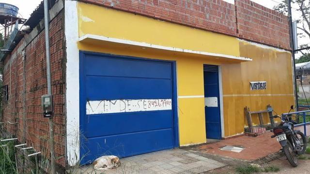 Vende-se casa no Apolônio Sales - Foto 5