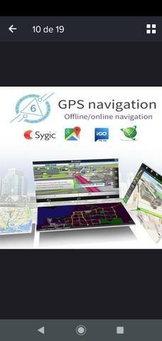 Som de Última Geração com GPS - Foto 2