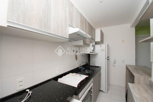 Apartamento para alugar com 2 dormitórios em Jardim itu, Porto alegre cod:304511 - Foto 8