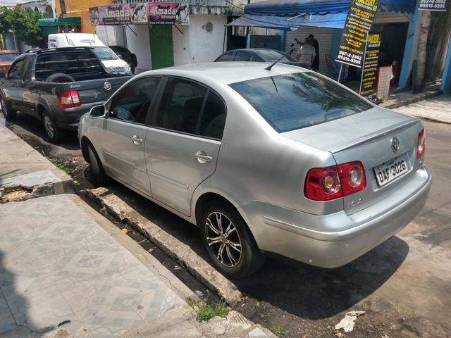 Venda de automóvel polo 2012