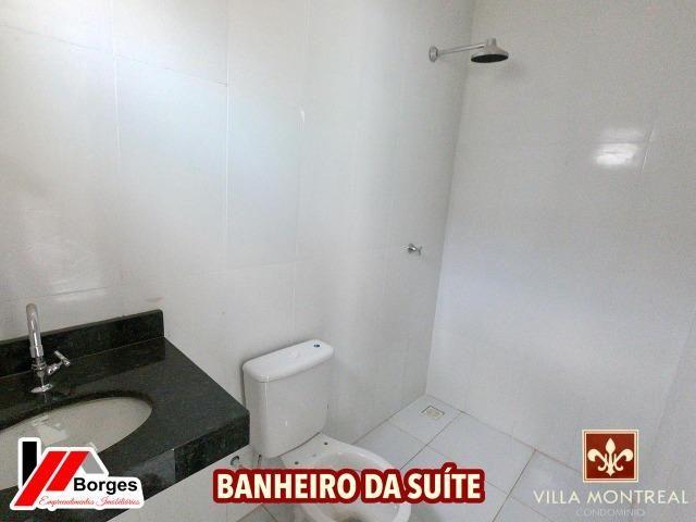 Lida Casa em Condomínio Fechado no Bairro Santa Inês - Foto 4