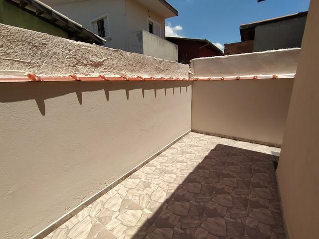 Linda casa no residencial Armando Moreira Righi - Foto 9