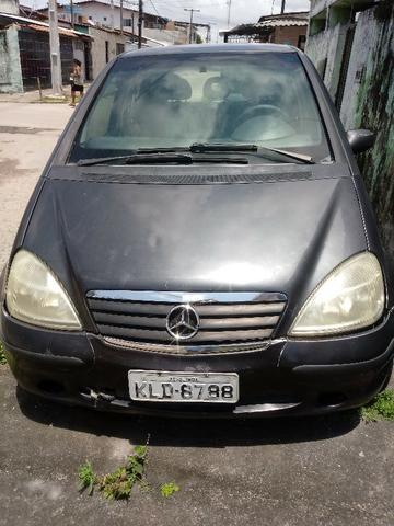 Mercedez Benz Classe A