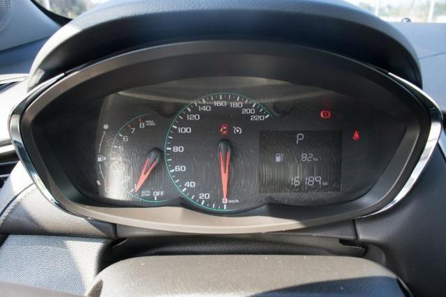 Vende-se Chevrolet Tracker 1.4 Turbo LT - Foto 7