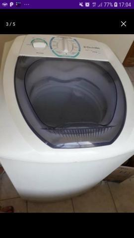 Maquina de lavar Electrolux 7kg perfeita revisada c/garantia entrega grátis!!