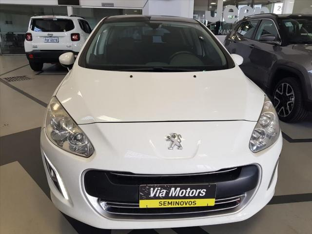 PEUGEOT 308 1.6 ACTIVE 16V FLEX 4P MANUAL - Foto 6