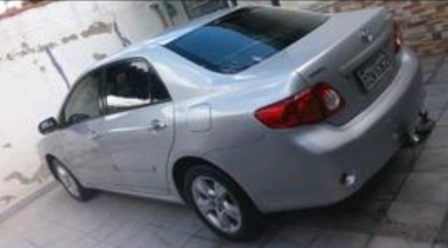 Corolla manual Xei 2010 - Foto 2