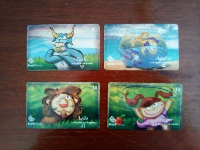 Cartões CRT - Foto 5