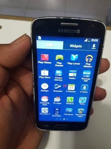 Samsung s3 slim muito bom