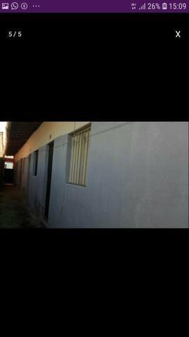 5 casas e 1 ponto comercial em caucaia - Foto 5
