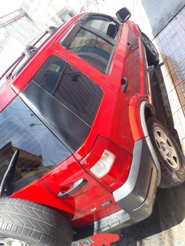 FORD ECOSPORT 2007/2007 1.6 XLS 8V FLEX 4P MANUAL - Foto 5