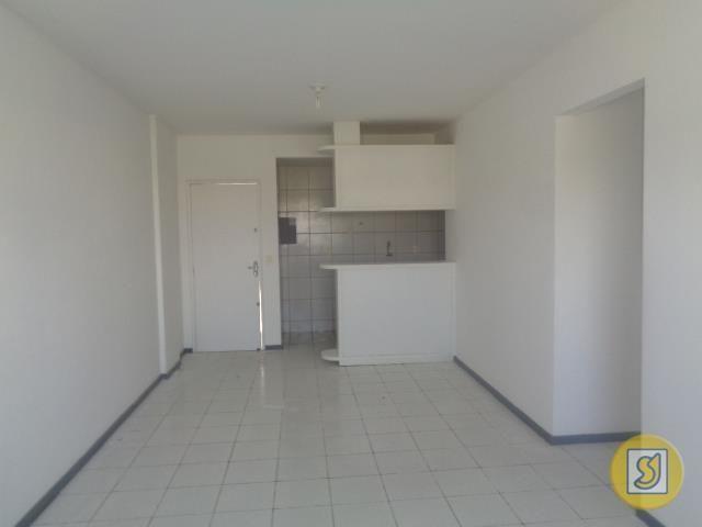 Apartamento para alugar com 3 dormitórios em Lagoa seca, Juazeiro do norte cod:32490 - Foto 7