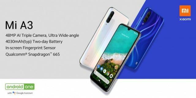 Xiaomi Mi A3 - Foto 4