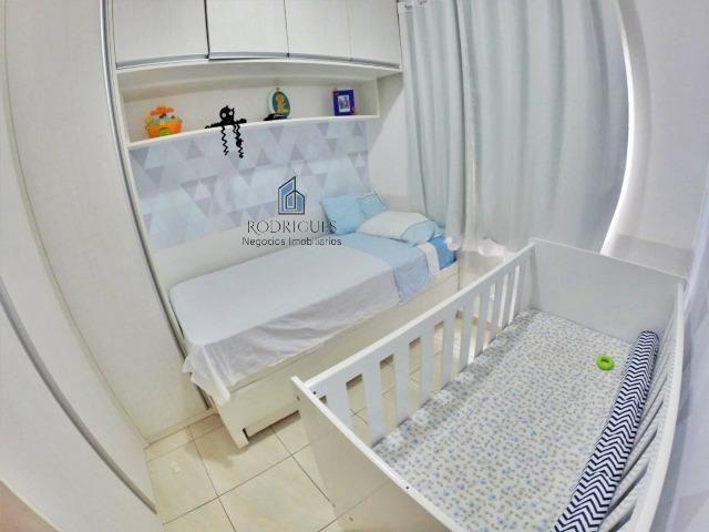 Lindo 2 quartos montado sol da manhã / Térreo no Vila de Geribá Rossi Oportunidade - Foto 6