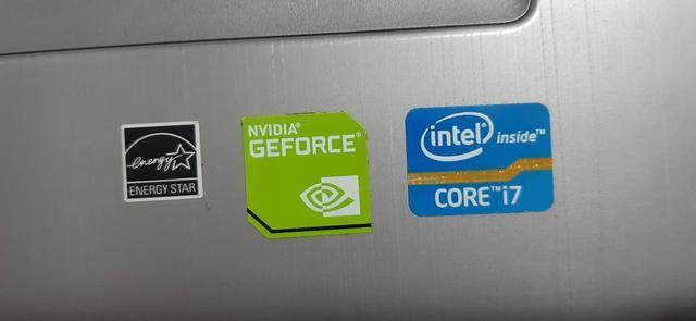Notebook i7 Placa Geforce - Foto 4