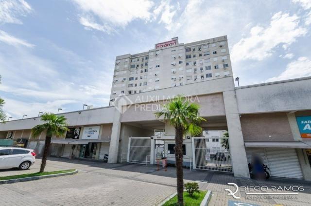 Apartamento para alugar com 2 dormitórios em Jardim itu, Porto alegre cod:304511 - Foto 10