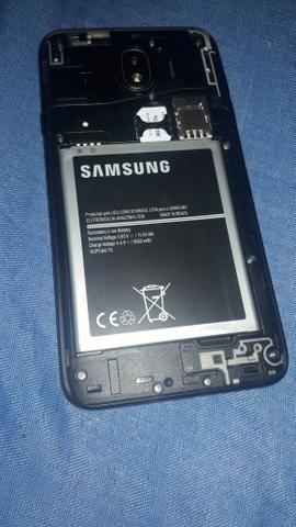 Vendo celular Samsung j4