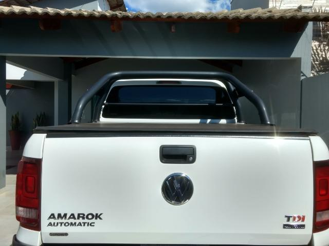 Amarok Dark Label 2016 - Foto 5