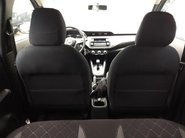 Nissan Kicks S Automatico - 28000km - Foto 2