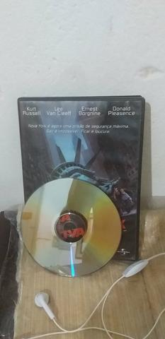 Dvd Fuga De Nova York - Kurt Russell - Foto 4