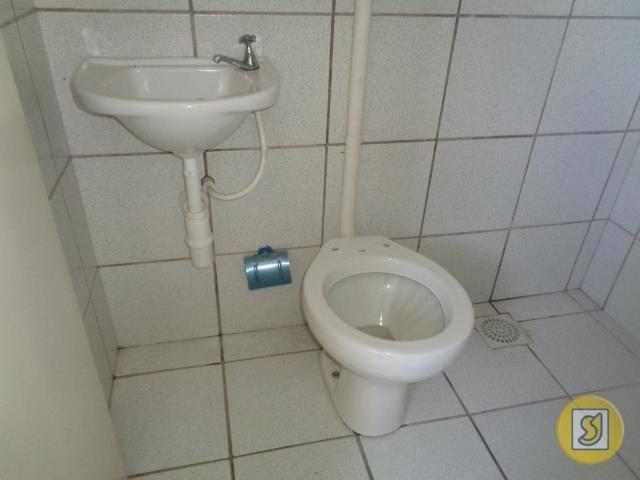 Apartamento para alugar com 3 dormitórios em Lagoa seca, Juazeiro do norte cod:49529 - Foto 8