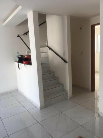 Alugo duplex no Janga/Paulista - Foto 2